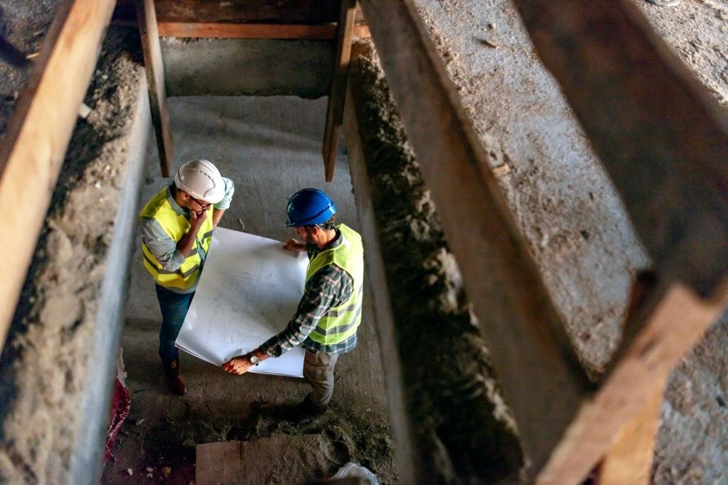 Concrete Repair Fort Erie