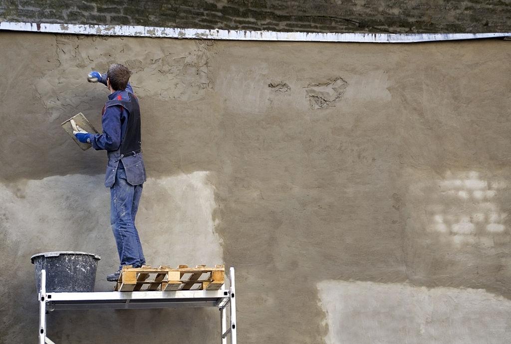 Concrete Repair Tonawanda