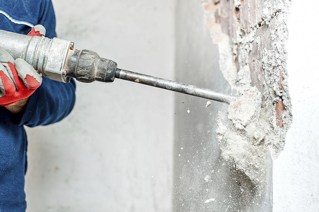 Concrete Repair Kenmore