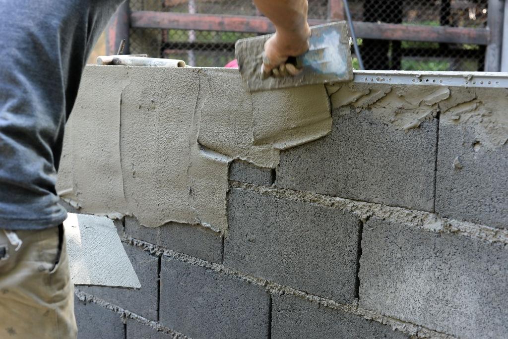Concrete Finishing Tonawanda