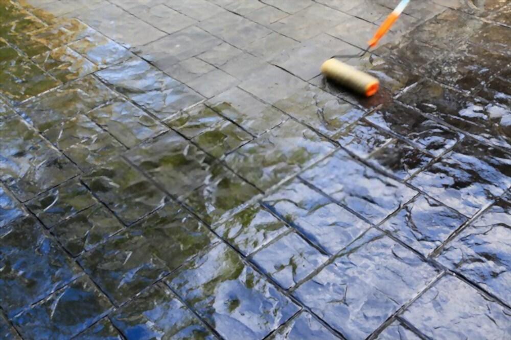Stamped Concrete Tonawanda