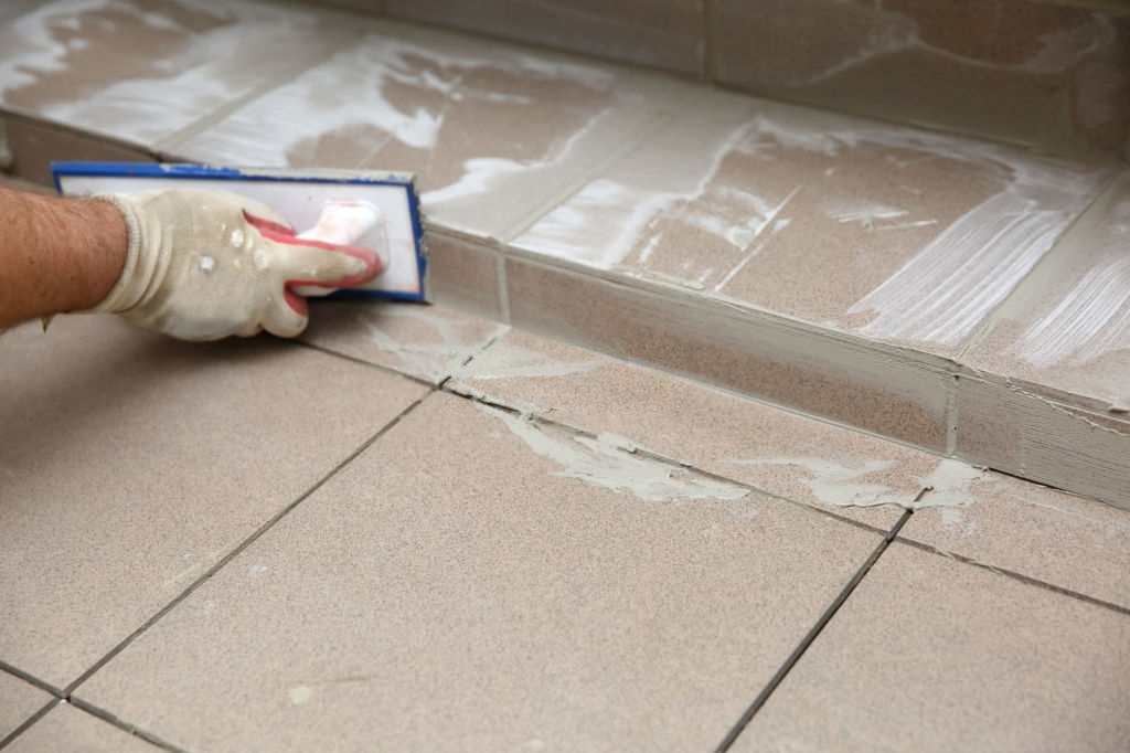 Stamped Concrete Kenmore