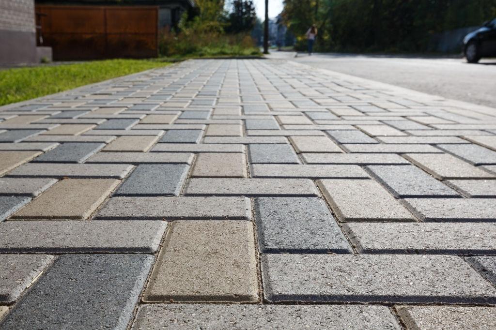 Concrete Driveways Tonawanda